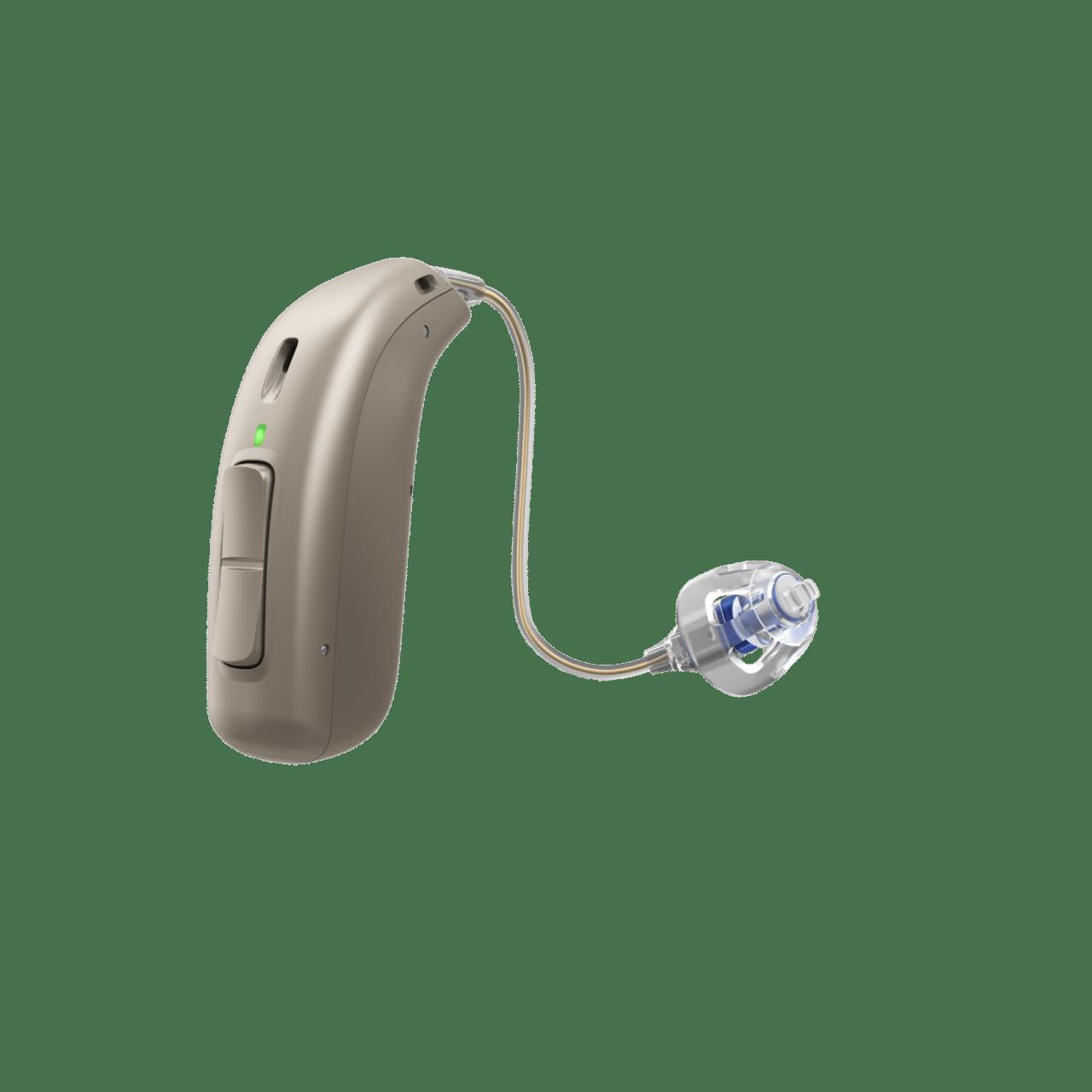 A BTE Mini Tube device