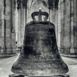 large bell