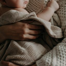 child born with Pendred syndrome
